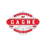 Musique Gagné et Frères Logo